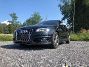 Audi S3 Sportback S-tronic Vollausstattung