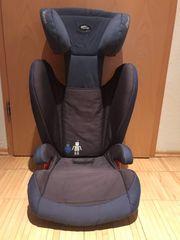 Römer Autositz 15-36kg Sitzschonermatte