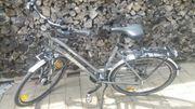 Fahrrad Rabeneick Damenrad Cityrad 28