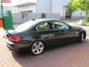 BMW 335 3er-Reihe Coupe E92