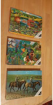 Kinderpuzzel von Ravensburger
