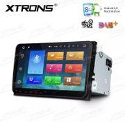 NEU Xtrons Octa Core Android