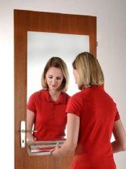 NEU Spiegelfolie Folie Spiegel selbstklebende