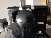 Nespresso Kaffeemaschine de Longhi