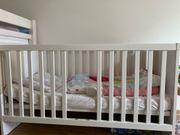 Kinderbett Milla 70x140 Wellemöbel
