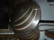 Stehlampe aus den 70 Jahren