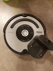 Saugroboter IRobot Roomba Modell 563