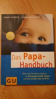 Ratgeber zur Geburt - Das Papa