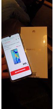 HUAWEI P30 Ungeschweisst nicht geöffnet