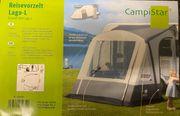 Reisevorzelt CampiStar Lago-L