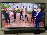 GRUNDIG FHD TV 49 plus