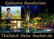 THAILAND INSELHOPPING EXKLUSIVE RUNDREISEN INDIVIDUELL