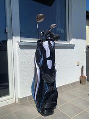 Damen Golf Schläger Set Bag