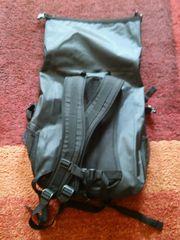 Rucksack mit Rollverschluss