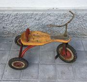 Dreirad antik