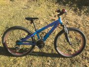 Jugendrad Mountainbike Fahrrad