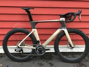 Cannondale System Sechs High Mod