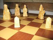 Isle of Lewis Schachfiguren Replikat
