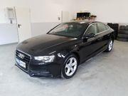 Audi - A5 Sportback TDi Frisch