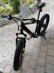 E-Bike Jeep Mountain FAT-Bike Pedelec