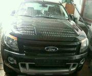 Ford Ranger Wildtrak 3 2