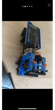 Lego Technik Mulden lkw