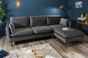 NEU Ecksofa Couch Famous2 260cm
