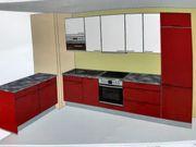 Einbau Küche Inkl Elektrogeräte mit