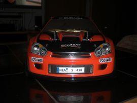 Bild 4 - Verkaufe Ferngesteuertes Modellauto Maßstab 1 - Emskirchen