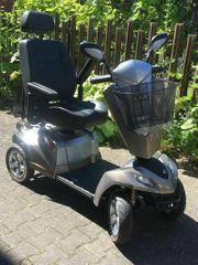 Elektromobil E-Scooter Kymco