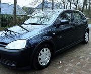 Opel Corsa N joy Sport