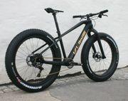 Kubis bigbub Race SL Carbon