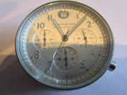Opel Chronograph als Ersatzteilträger