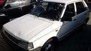 Seltene Daihatsu Charade G11 BJ