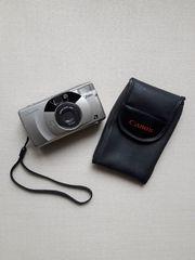 Pocketcamera Canon Z60ix analog