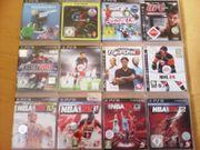Ps3 Spiele Paket Sammlung NHL
