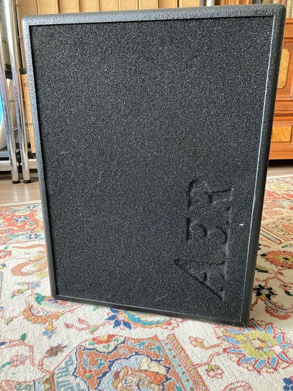 AER Basic Performer 2 Bass