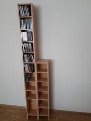 CD - Regal Buche