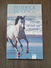 Buch Pferde Wind und Sonne