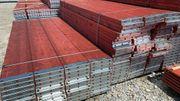 Fassadengerüst mit 3m Feld Holzboden