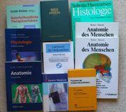 Lehrbücher Prüfungsvorbereitung Medizinische Fachberufe Heilpraktiker