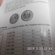 5 Reichspfennig 1875-1914