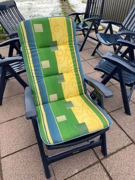Gartenstühle: Kleinanzeigen aus Bruckmühl - Rubrik Gartenmöbel