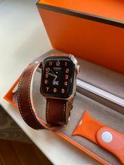 Hermes Apple Watch Series 4