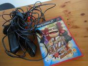 Buzz Playstation 2 Musik Quiz
