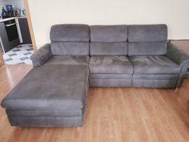 Sofa: Kleinanzeigen aus Hettstedt - Rubrik Polster, Sessel, Couch