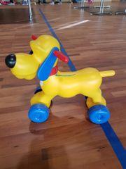 Pluto Rutschfahrzeug