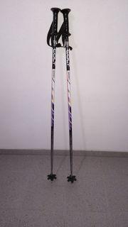 Skistöcke 115cm