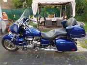 Honda Valkyrie Interstate F6C GL1500