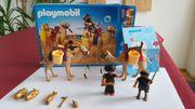 Playmobil Grabräuber mit Kamelen 4247